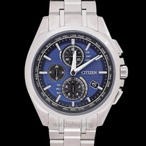 Citizen Promaster Sky AT8040-57L 2020 new