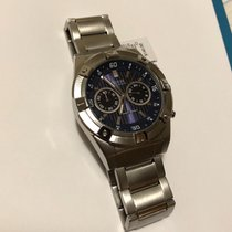 Guess Chronograph Stainless Steel Watch