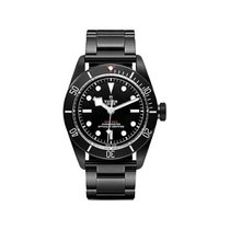 Tudor Black Bay Dark pre-owned 41mm