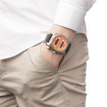 Breitling Emergency Titanium 51mm Orange Arabic numerals