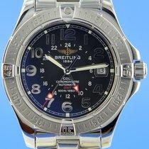 Breitling Colt GMT Chronometer