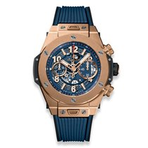 Hublot Big Bang Unico new 45mm Rose gold