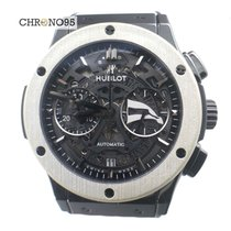 Hublot Classic Fusion Aerofusion Cerámica 45mm Gris