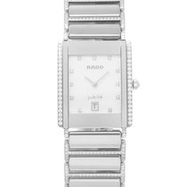 Rado Integral Steel 24mm Mother of pearl United States of America, New Jersey, Cresskill