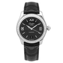 Glashütte Original Lady Serenade Steel 36mm Black