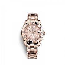 Rolex Lady-Datejust Pearlmaster 813150008 новые
