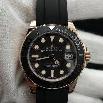 Rolex 268655 Rose gold Yacht-Master 37 37mm new United States of America, New York, New York