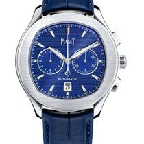 Piaget Steel 42mm Automatic G0A43002 new