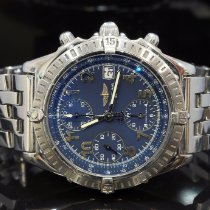 Breitling Chronomat A13352 2001 pre-owned