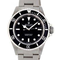Rolex Submariner (No Date) 14060 2000 rabljen