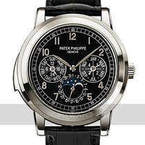 Patek Philippe Minute Repeater Perpetual Calendar Platinum 42mm