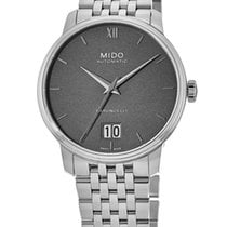 Mido Baroncelli Roman numerals United States of America, New York, Brooklyn