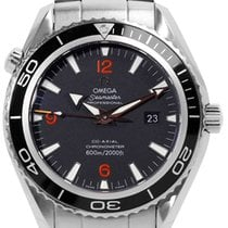Omega Seamaster Planet Ocean 2200.51.00 2012 occasion