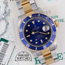 Rolex Submariner Date 16613 1997 pre-owned