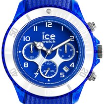 Ice Watch new Chronograph