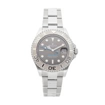 Rolex Yacht-Master 37 268622 pre-owned