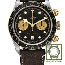 Tudor Black Bay Chrono 79363N 2020 nouveau