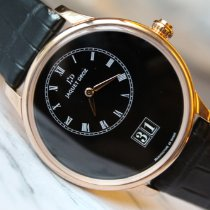 Jaquet-Droz Rose gold 43mm Automatic J016933210 new