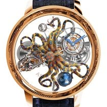 Jacob & Co. Rose gold Manual winding 50mm new Astronomia