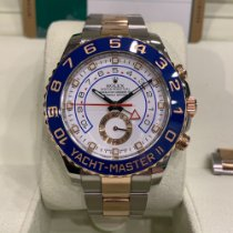 Rolex Yacht-Master II 116681 2015 pre-owned