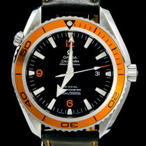 Omega Seamaster Planet Ocean 2908.50.38 2012 occasion