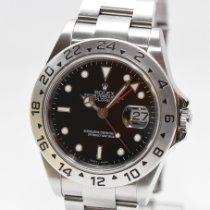 Rolex Explorer II 16570 2006 gebraucht