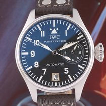IWC Big Pilot IW5002-01 pre-owned