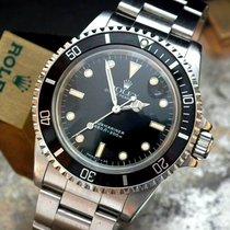 Rolex Submariner 11/1880 1989 usados