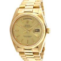 Rolex Day-Date 36 18038 1980 usato