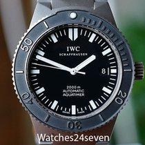 IWC Aquatimer Automatic 42mm