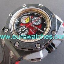 Audemars Piguet Royal Oak Offshore Chronograph Grand Prix