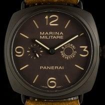 Panerai Radiomir Composite Marina Militare PAM00339