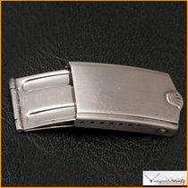 Rolex Clasp Small Logo STEELINOX ROLEX SWISS Made 3-55 Rare