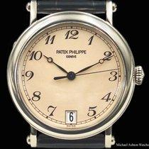 Patek Philippe Calatrava White gold 36mm United States of America, New York, New York