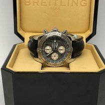 Breitling Chronomat Evolution Acero 44mm España, Madrid