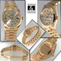 Rolex Lady-Datejust 178248 2005 occasion