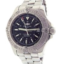 Breitling Colt Automatic Acero 41mm