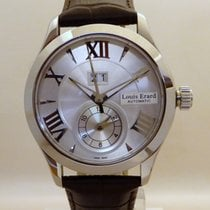 Louis Erard 1931 GMT Big Date