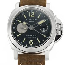 Panerai Luminor GMT Automatic new Automatic Watch with original box and original papers PAM 1088