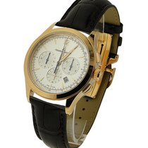 Jaeger-LeCoultre Jaeger - Q1532420 Master Chronograph in Rose...