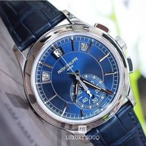 Patek Philippe Annual Calendar Chronograph