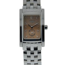 Longines Dolce Vita Ladies Stainless Steel With Salmon Dial On...