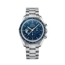 Omega Speedmaster Moonwatch Apollo XVII 45th Anniversary Limited