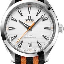 Omega 220.12.41.21.02.003 Golf Edition Acier 2021 Seamaster Aqua Terra 41mm nouveau