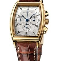 Breguet Héritage pre-owned 37,5mm Yellow gold