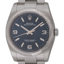Rolex : Oyster Perpetual 36 :  116000 :  Stainless Steel :...
