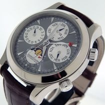 Jaeger-LeCoultre Master Memovox White gold 42mm Grey United States of America, California, Los Angeles