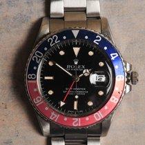 Rolex GMT-Master 16750 1989
