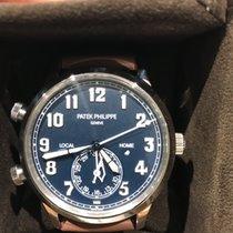 パテック フィリップ・新品/未使用・時計 (説明書付き、化粧箱入り)・42 mm・ホワイトゴールド