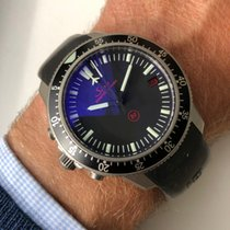 Sinn 40mm Automatic 2008 pre-owned